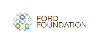 Ford Foundation logo hires