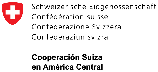 Logo Cooperacion Suiza Vertical 55mm RGB